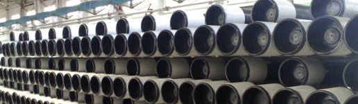 Low Temperature Service Tubing and Casing